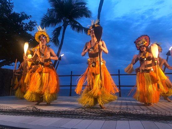 Snímek Admission to Royal Kona Luau