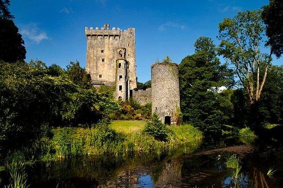 Cork and Blarney Castle Rail Tour...