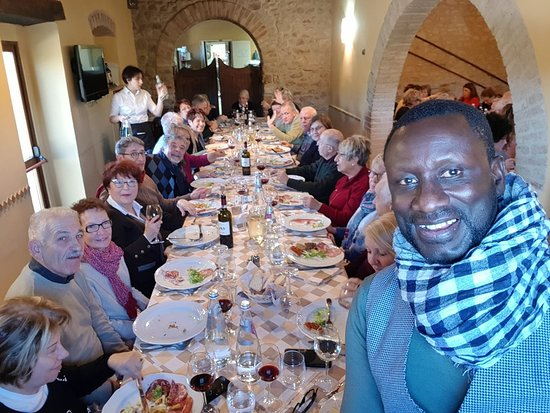 Monterchi, Italia: La Pieve Vecchia