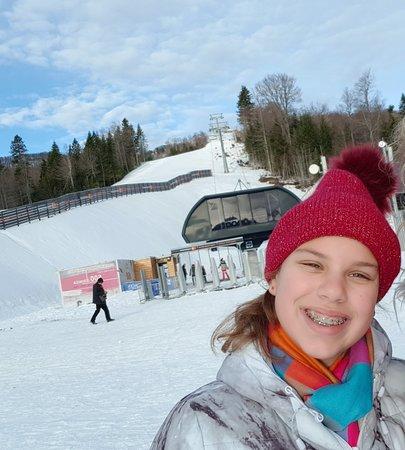 Ski Centar Kolasin 1600