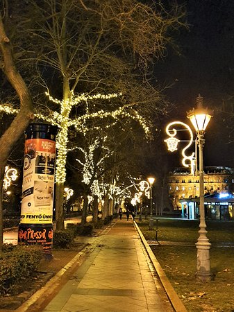 Iberostar Grand Budapest - Picture No. 170 - By israroz - (Dec. 2019) - Szabadsag Square