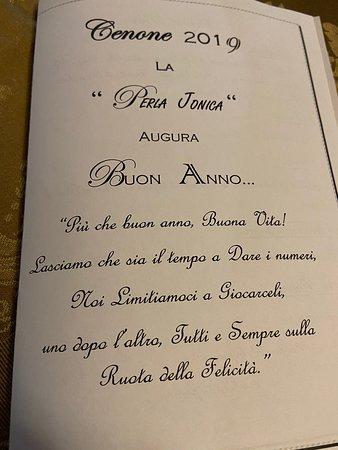 """Villaggio Turistico Ristorante Pizzeria """"La Perla Jonica"""""""