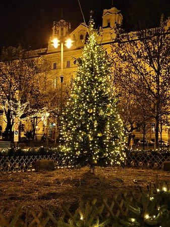 Iberostar Grand Budapest - Picture No. 163 - By israroz - (Dec. 2019) - Szabadsag Square