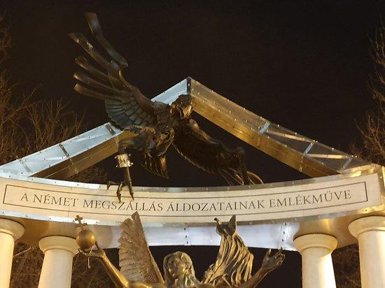 Iberostar Grand Budapest - Picture No. 164 - By israroz - (Dec. 2019) - Szabadsag Square