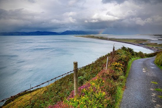 Ring of Kerry Rail Trip from Dublin