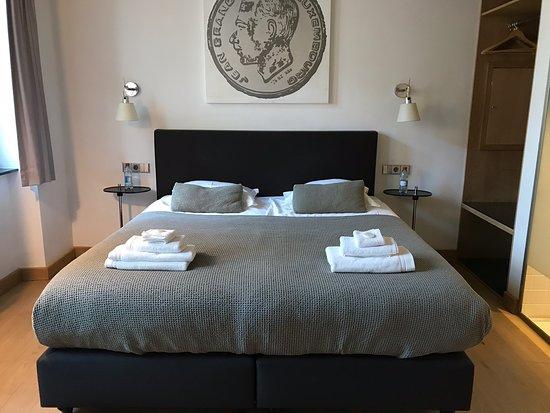La Pipistrelle, hôtels à Luxembourg
