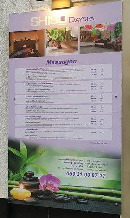 Thai massage münchen nord