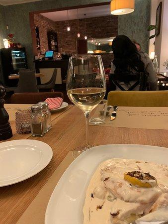 Per Te Restaurant