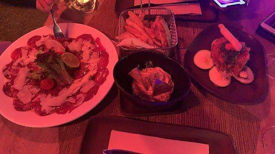 Restaurante Interior Terraza Gymage ático Picture Of