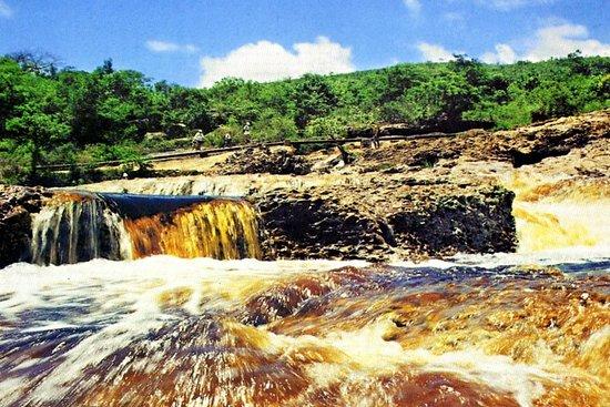 Serrano River mini-fottur av Discover...