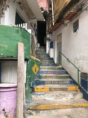 Favela Tour Rocinha and Vila Canoas in Rio de Janeiro: Vila Canoas