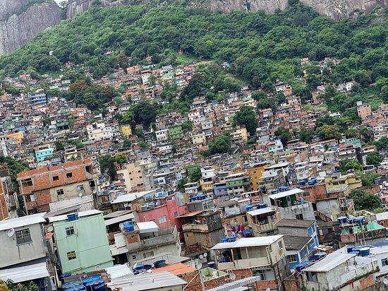 Favela Tour Rocinha and Vila Canoas in Rio de Janeiro: Rocinha