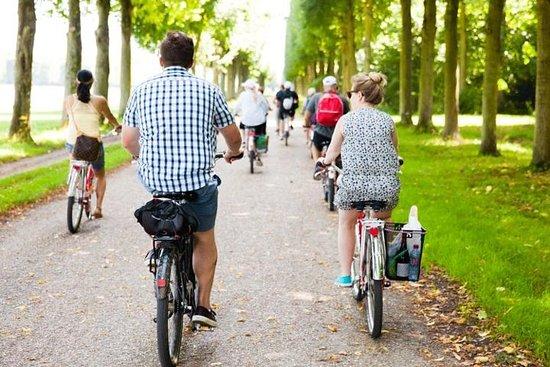Tour en bicicleta de Versalles VIP...