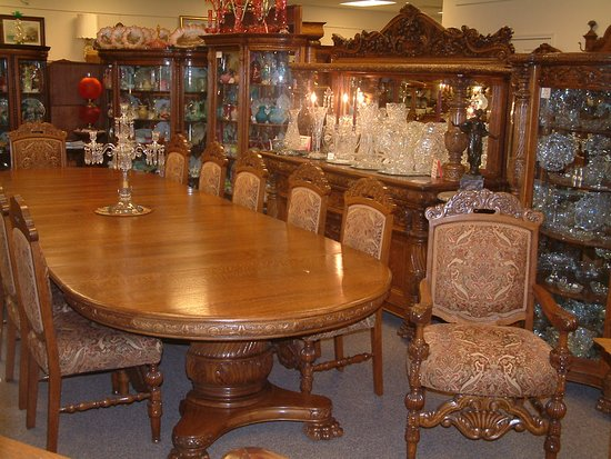 Salado Creek Antiques