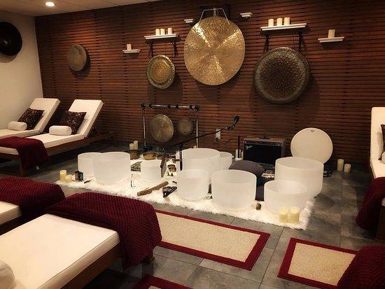 Boardman, OH: Sound Bath Experience