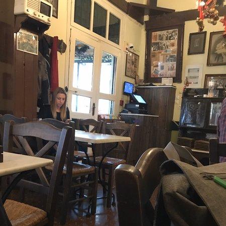 Εστιατόριο Σχολαρχείον Εικόνα