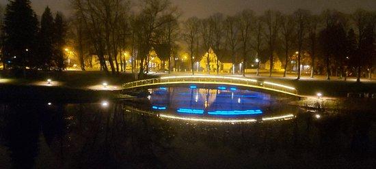 Parnu, Estonie: Пярнуский вал