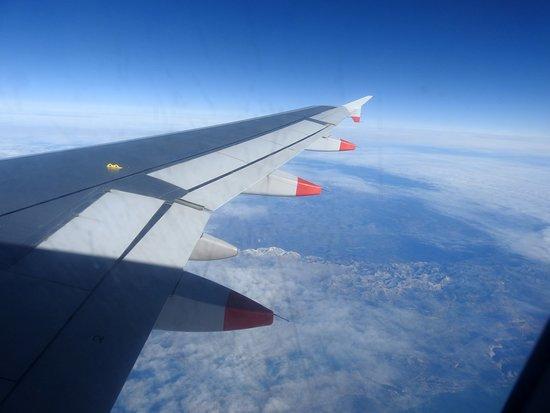 Valokuva: British Airways