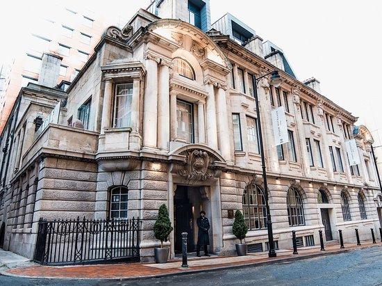 Stock Exchange Hotel, hoteles en Manchester