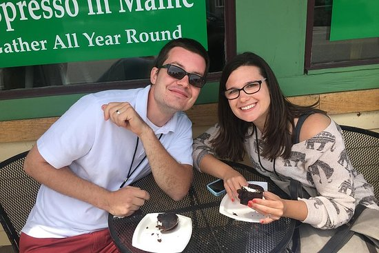 Kennebunkport: A Tasty Lunchtime Walking Tour