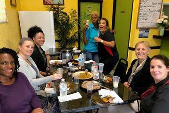 Diversità in Delray Heritage Tour & Tasting