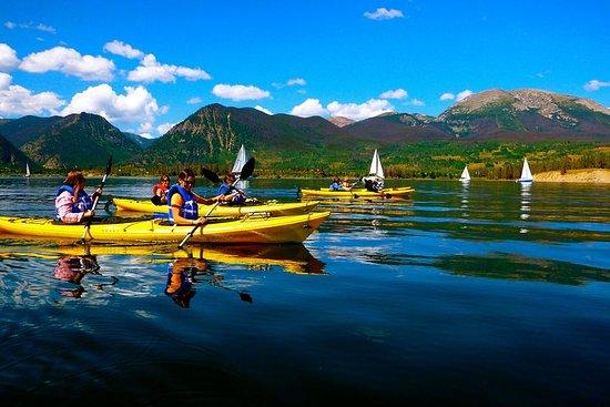 Island Kayak Tour
