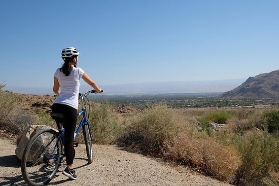 Palm Springs Indian Canyons Cykel och ...