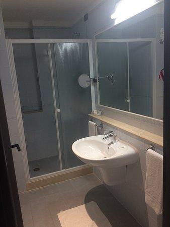 Bagno camera 414