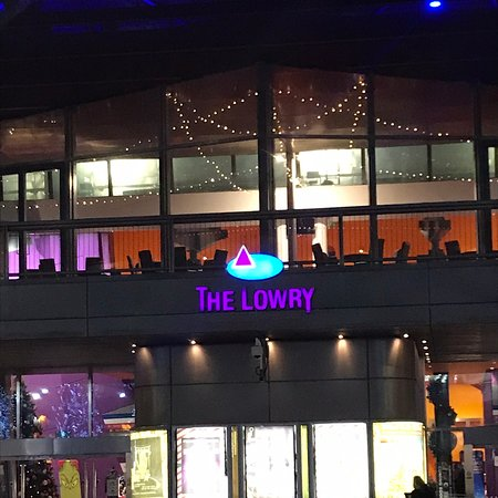 Lowery