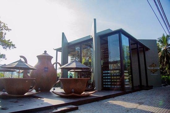 Tea Jar Lounge