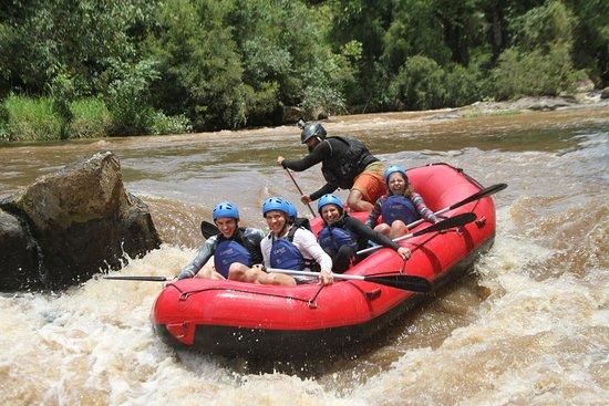 Rhema Rafting