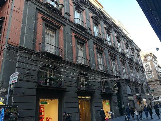 Palazzo Berio