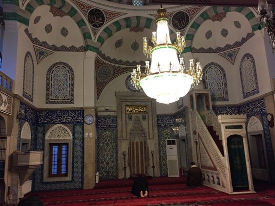 Merzifonlu Kara Mustafapasa Camii
