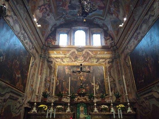 Chiesa Parrocchiale di Sant'Alessandro