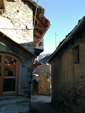 Eclause, Italia: Ingresso