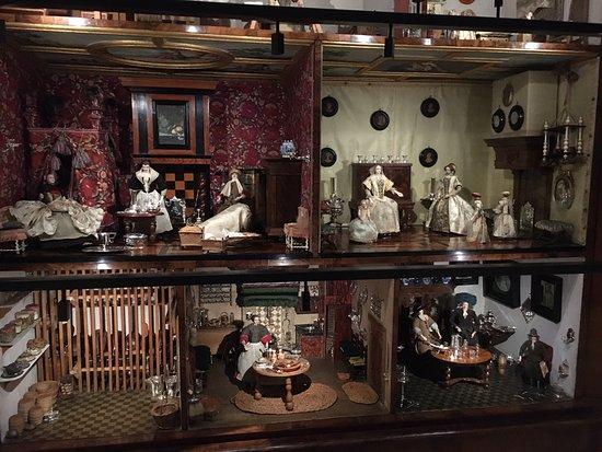 Потрясающий музей