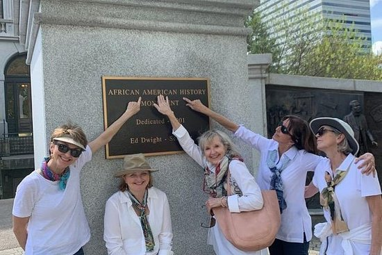 Operation City Quest Scavenger Hunt - Raleigh, NC