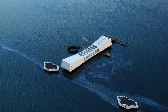 Infamy Pearl Harborパッケージの日