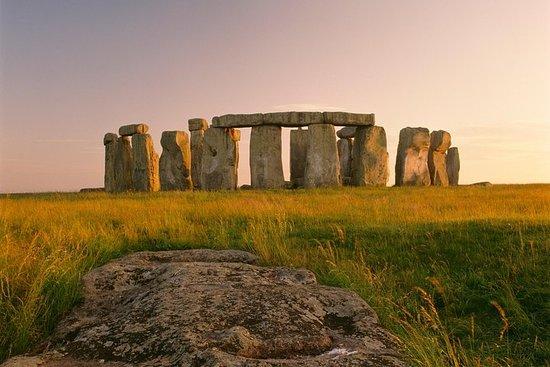 Southampton: Post-Cruise Tour til...