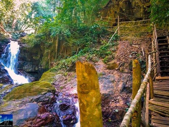 Cachoeira Do Sapatu
