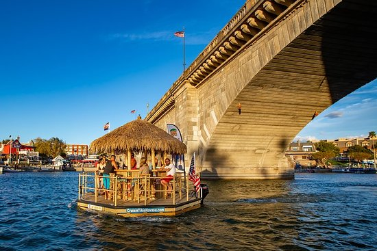 Lake Havasu, London Bridge Cruise - Tour privato