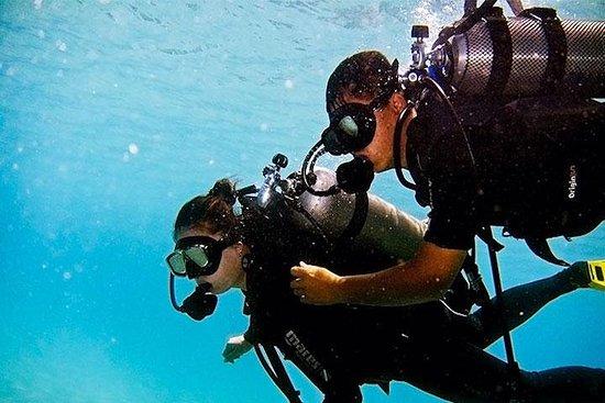 Probeer duiken / ontdek duiken