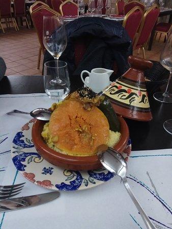 imagen Restaurante Doble Sabor SC en Palencia
