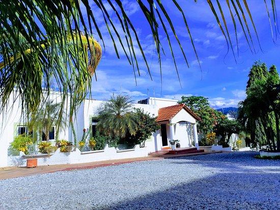 Hotel Las Minas, Zacapa Guatemala