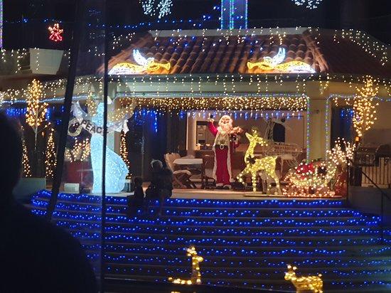 Mandurah and Peel Region, Ausztrália: Fabulous Christmas home
