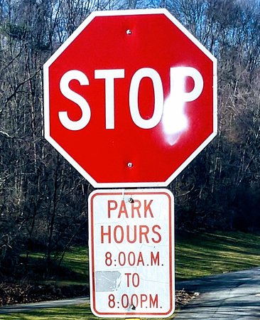 Herminie, Пенсильвания: Park hours