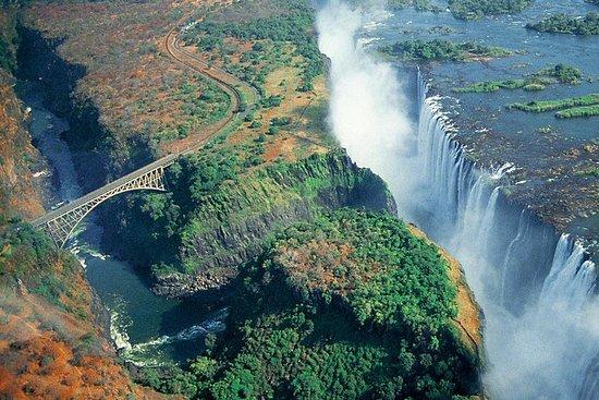 20 dager / 19 netter Love of Africa - Selvkjøring