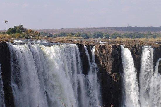 15 dager / 14 netter Namibia til Bostwana og Zimababwe - Selvkjøring