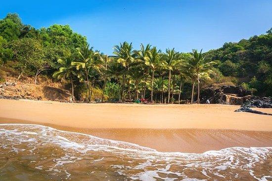 Paradise Beach, Visitas ao templo, Mirjan Fort - excursão de um dia à...