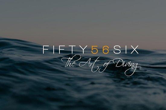 FIFTY SIX DIVE